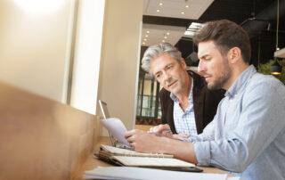 Consultancy en advies in het onderwijs